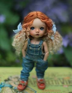 Image result for cute dolls
