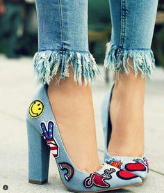 If you like it, like it. ♡♡