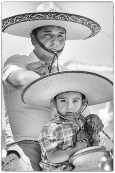 Charro, Jerez de Garcia Salinas, Mexico  by Timothy Neesam on 500px