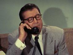Adventures of Superman (1952) Clark Kent