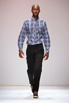 Faithwear Spring/Summer 2015 - Zimbabwe Fashion Week
