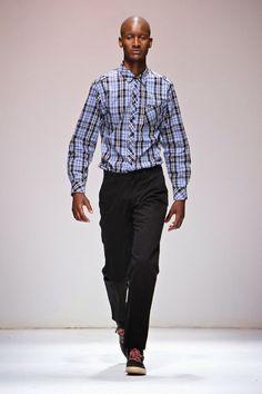Faithwear Spring/Summer 2015 - Zimbabwe Fashion Week