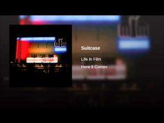 Life In Film - Suitcase