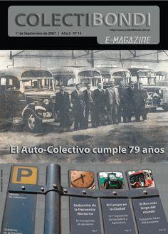 Revista Colectibondi Nº14
