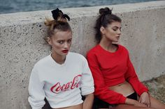 Crush | Fashion Magazine | News. Fashion. Beauty. Music. | oystermag.com
