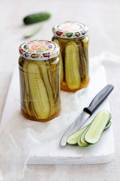 Mus malinowy - Wiem co jem Appetisers, Preserves, Pickles, Cucumber, Curry, Good Food, Food And Drink, Cooking Recipes, Homemade