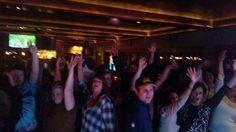 Last weekend Saturday Night Oct 24th @JimmySeas in Green Bay. WI USA