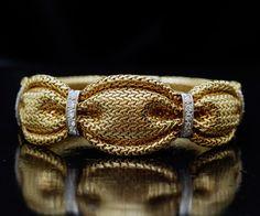 Bracelet by Pierre Sterlé
