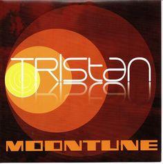 "TRISTAN Moontune / Keep On NEW MODERN SOUL 45 (ISOLDE) 7"" VINYL R"