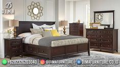 King Storage Bed, Under Bed Storage, Bedroom Storage, Bedroom Sets, Storage Beds, Master Bedroom, Home Bedroom, Bedrooms, Stacy Furniture