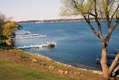 Delavan Lake Resort - Southeast Wisconsin - Delavan Lake Resort