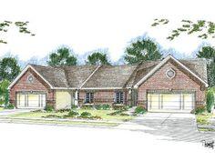 Plan 050M-0002 - Find Unique House Plans, Home Plans and Floor Plans at TheHousePlanShop.com