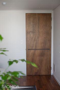 [마포강변힐스테이트] 미니멀라이프를 실천하는 싱글하우스 24평인테리어 by 바오미다 : 네이버 블로그 Master Room, Minimalism, Architecture, Interior, House, Furniture, Bedroom, Home Decor, Arquitetura