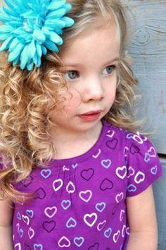 Close Up - Children's Photography Ideas