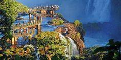 11 Bridges With Unbelievable Waterfall Views