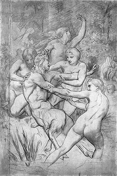1873_study_for_nymphs_and_satyr_31.jpg (302×453)