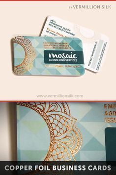 Set of business cards with colorful mandalas free vector for Yoga studio salon de provence