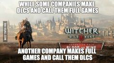Good guy cd projekt red