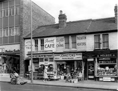 Photo's of Northfield businesses of the past Candid Photography, City Photography, Northfield Birmingham, Birmingham City Centre, Birmingham England, Old Street, West Midlands, Old Pictures, Historical Photos