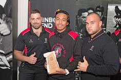 CMFRU Junior Prizegiving - The Counties Manukau Rugby Football Union Junior Prizegiving was held on Wednesday October 12 at ECOLight Stadium with Franklin locals picking up some awards.