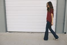 Merrick's Art // Style + Sewing for the Everyday Girl: 4 TRENDS YOU SHOULD TRY THIS SEASON