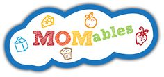 8 Healthy School Lunch Ideas - MOMables® - Mealtime Solutions for Busy Parents! Healthy School Lunches, Cloud Bread, Thing 1, Boiled Eggs, Hard Boiled, Overnight Oats, Baby Food Recipes, Free Recipes, Meal Planning