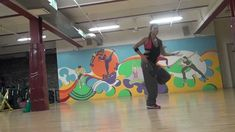 Get Your Fit On With Tara Dance Fitness - Pegadito Suavecito Fito Blanko...