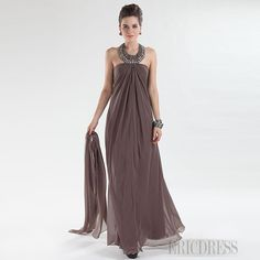 Charming Sheath Floor-Length Mother of the Bride Dress