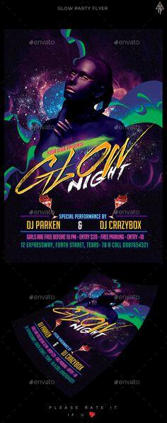 Trap Music Flyer Template    wwwjustledsza    www - karaoke night flyer template