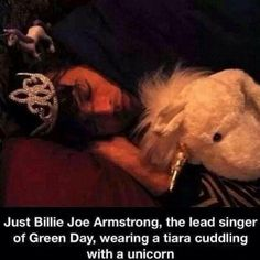 Just Billie Joe