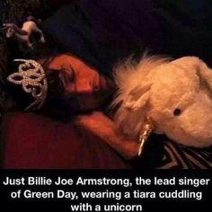 Just Billie Joe