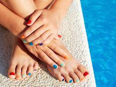 Decoración de uñas para pies Sally Hansen, Essie, Valley Pool, Swimming Pool Maintenance, Pool Companies, Pool Service, Manicure Y Pedicure, Coachella Valley, Pool Cleaning
