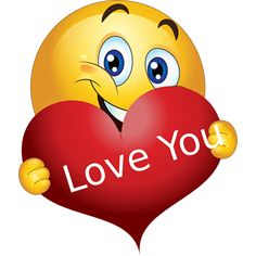 Love You -Funny Pictures to Send or Share via Whatsapp Smiley Emoji, Kiss Emoji, Facebook Emoticons, Animated Emoticons, Funny Emoticons, Emoji Images, Emoji Pictures, Funny Pictures, Kiss Images