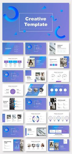 Design Business Proposal PowerPoint Template Blue Annual Report PowerPoint templates 4 in 1 Best report PowerPoint template Simple multipurpose PowerPoint templates Powerpoint Slide Designs, Powerpoint Design Templates, Creative Powerpoint, Powerpoint Free, Booklet Design, Flyer Template, Design Presentation, Business Presentation, Presentation Templates