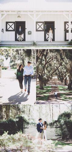 ford plantation engagement shoot