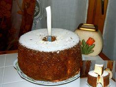 Angel Cake – versione senza tollerati