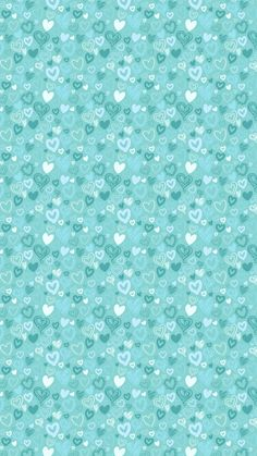 pattern shared by 𝐆𝐄𝐘𝐀 𝐒𝐇𝐕𝐄𝐂𝐎𝐕𝐀 👣 on We Heart It Teal Heart Wallpaper, Aztec Pattern Wallpaper, Hello Wallpaper, Cute Patterns Wallpaper, Butterfly Wallpaper, Cute Wallpaper Backgrounds, Wallpaper Iphone Cute, Cellphone Wallpaper, Cute Wallpapers
