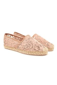 Photo 12- 12 Casual And Cool Espadrilles To Live In This Spring!