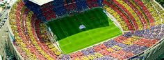 Barcelona vs Sevilla 3-0: Hempaskan Sevilla, Barcelona Kampiun Supercopa De Espana 2016