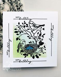 Stamps, Birds, Map, Birthday, Home Decor, Seals, Birthdays, Decoration Home, Room Decor