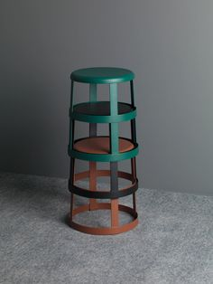 The 6063 Stool
