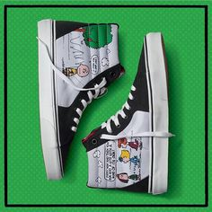 What s up Snoopy  Latest Vans x Peanuts collection available online 🍓   vansczsk  VansxPeanuts dcac6b165f81