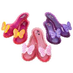 3 Disney Minnie Mouse Costume Girls Play Twinkle Light Up Child Dress Up Shoes