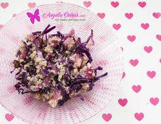 Quinoa Cor de Rosa - angela oeiras.com