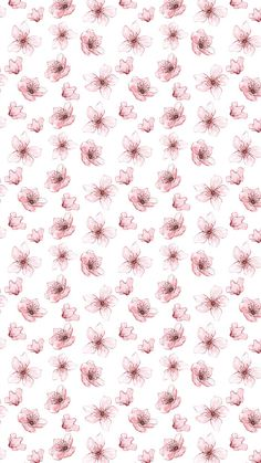 Wallpaper Iphone Retro Flowers 15 Ideas For 2019 Her Wallpaper, Kawaii Wallpaper, Wallpaper Iphone Cute, Aesthetic Iphone Wallpaper, Flower Wallpaper, Screen Wallpaper, Pattern Wallpaper, Aesthetic Wallpapers, Flower Backgrounds