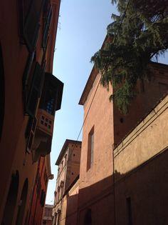 Via Begatto