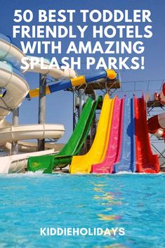 Looking for a toddler friendly hotel with a splash park? Check out this guide to the best hotels in Europe with amazing waterparks that you need to visit. Children Swimming Pool, Outdoor Swimming Pool, Toddler Friendly Holidays, Soft Play Area, Indoor Play Areas, Baby Club, Splash Park, Majorca