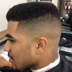 Be Fresh to Death with the Stylish Haircuts for Black Men | Have a Good Hair Day