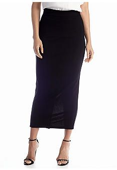2014 Fall Fashion: Women's Most Wanted List   French Connection Midi Skirt http://effortlesstyle.com/2014-fall-fashion-womens-most-wanted/