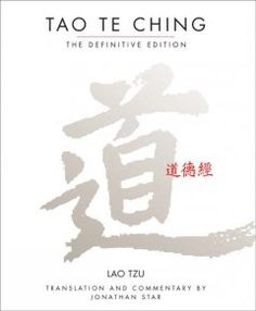Tao te ching : the definitive edition